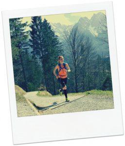 Lauftour bei Grainau