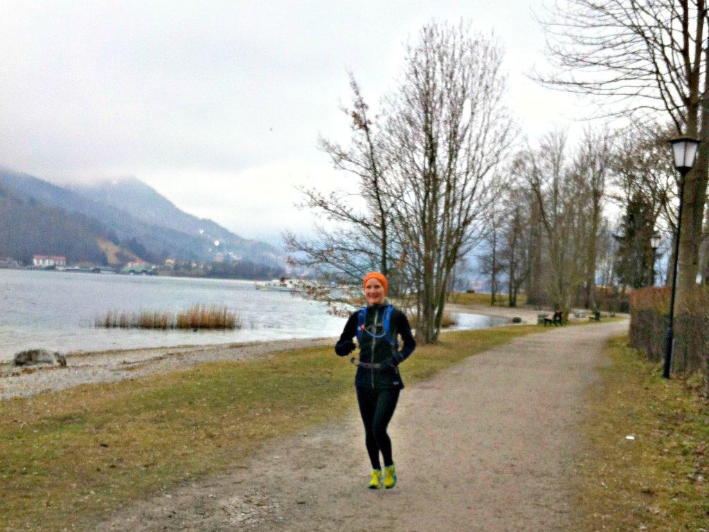 Gut gelaunt am Tegernsee bei Bad Wiessee