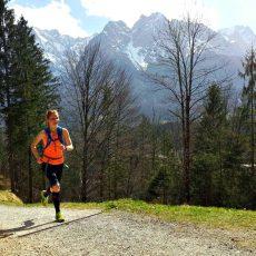 Lauftour: Auf Höhenwegen rund um Garmisch-Partenkirchen