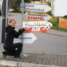 Wettkampfbericht: Rhöner Volkslauf 2016