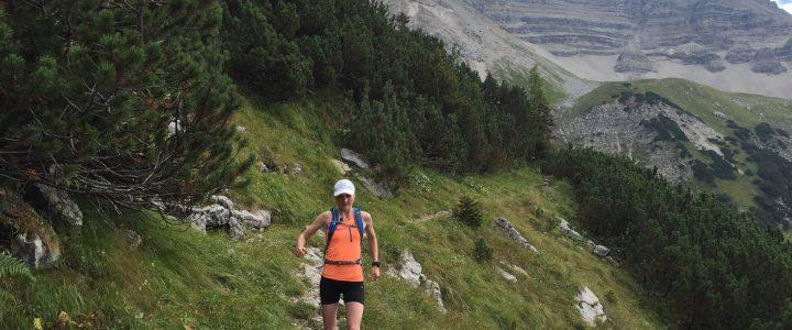 Lauftour: Königstrail im Soierngebirge