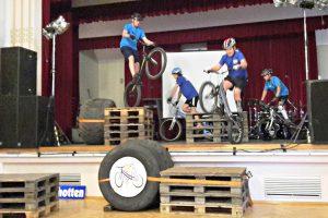 Trial-Bike-Show