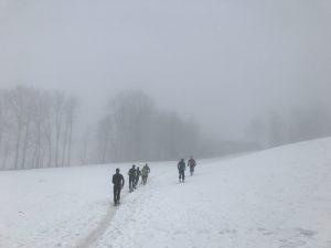 Leitzachtaler Schneewelt