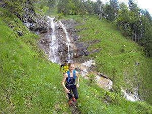 Trailrunning mit den Laufschrittmachern