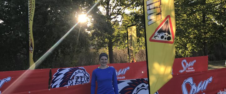 Trail Series Oak Valley: Vor dem Start