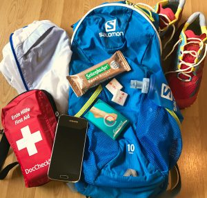 Trailrunning-Equipment