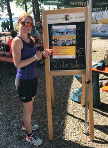 Chiemsee Triathlon Trainingstag