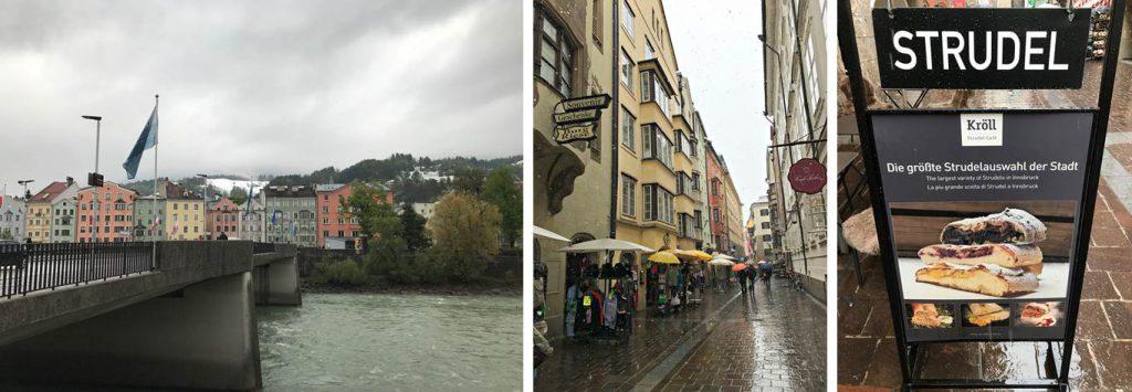 Innsbruck-Impressionen