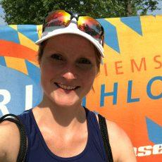 Wettkampfbericht: Chiemsee Triathlon 2017