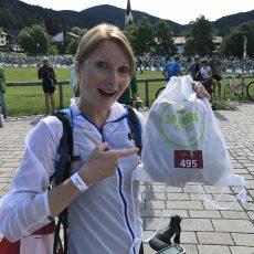 Wettkampfbericht: Schliersee Triathlon 2017