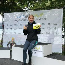 Wettkampfbericht: Tegernsee Triathlon 2017