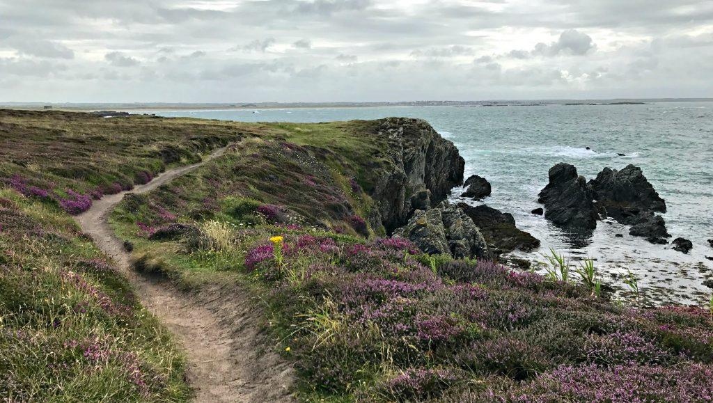 Anglesey Coastal Path: Kuestenpfad