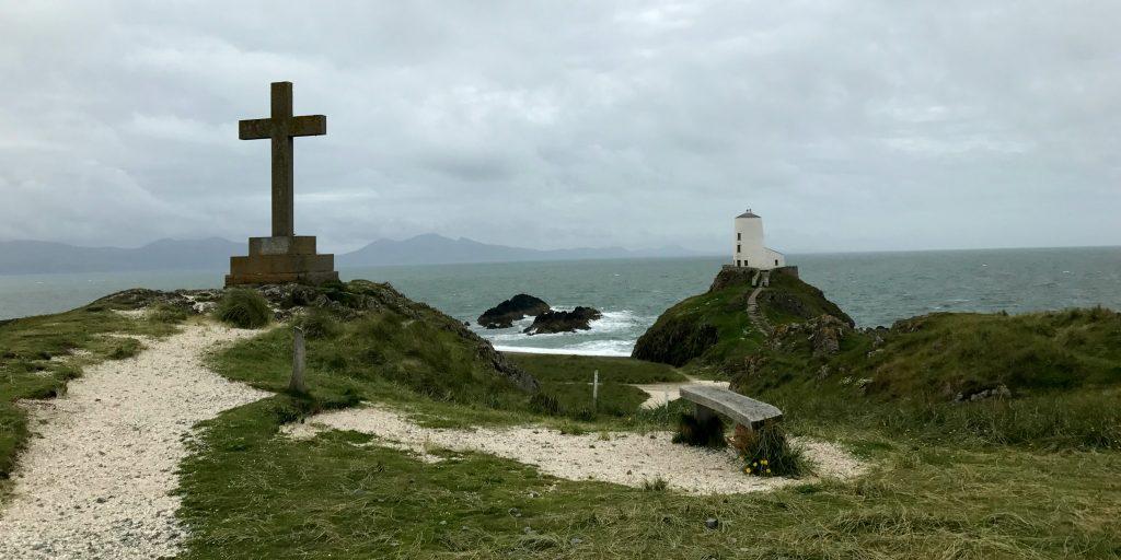 Anglesey Coastal Path: Llanddwyn Island