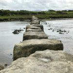 Anglesey Coastal Path: Stepping Stones