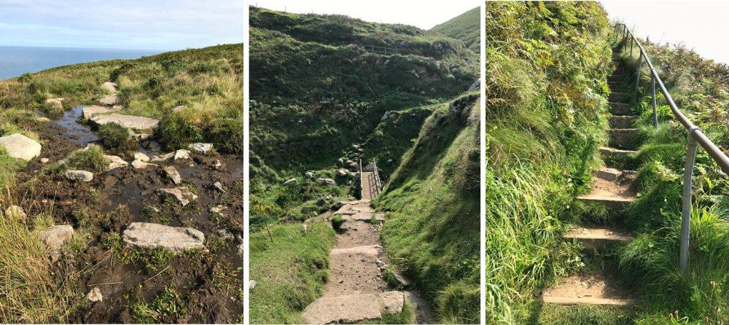 Pendeen-St. Ives: Trailrunning