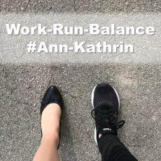 Work-Run-Balance: Sportliche Ziele, sportliches Zeitmanagement