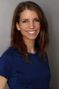 Portrait von Stefanie Kirschey