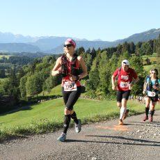 Allgäu Panorama Marathon 2018