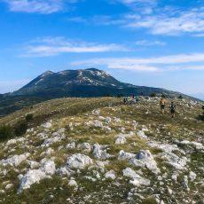 Wettkampfbericht: Učka Trail 2018