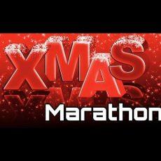 Seenländer Ultra XMas Marathon 2018