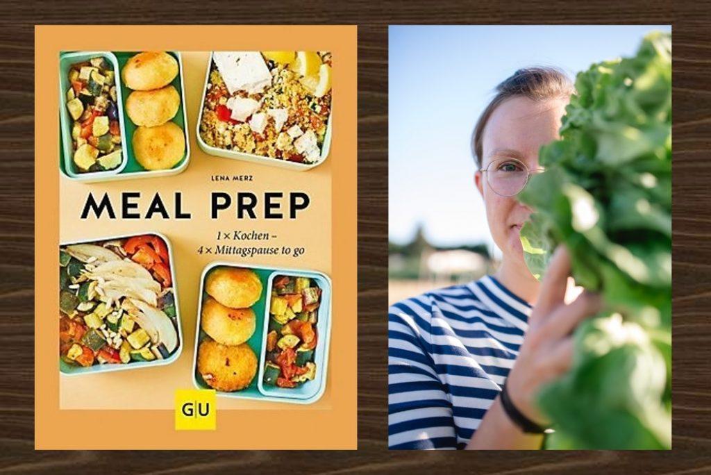 Meal Prep von Lena Merz