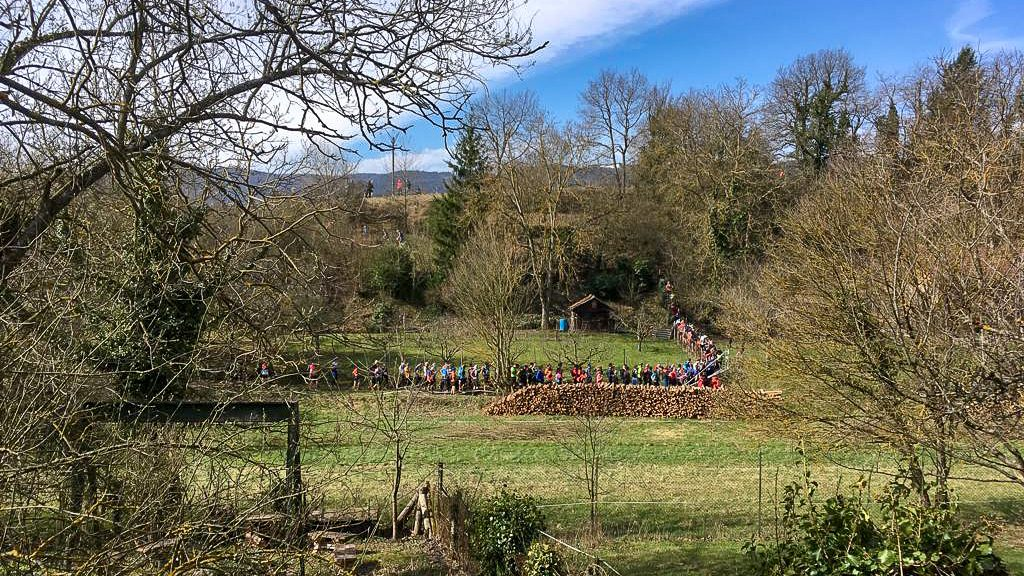 Trailrunner Circuit des Grands Crus