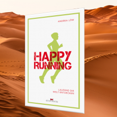 Happy Running: Buchtipp & Interview