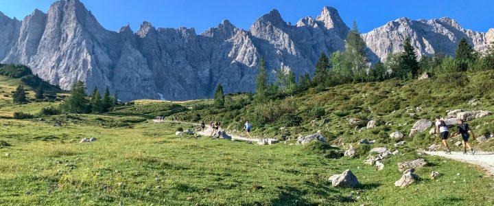 Karwendelmarsch-Panorama