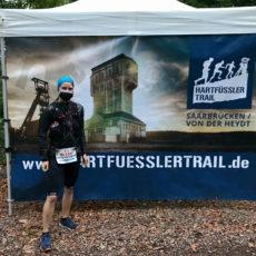 Hartfüßler Trail 2020: Ultratrail-Wettkampf unter Corona-Bedingungen