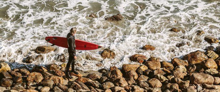 Surfers Challenge