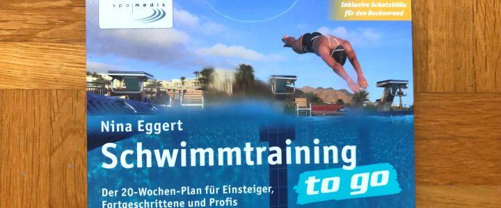 Schwimmtraining to go von Nina Eggert