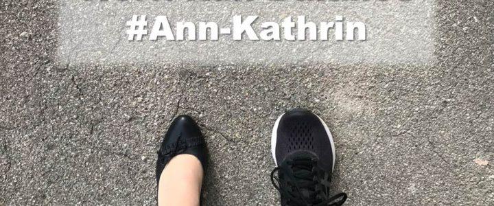 Work-Run-Balance: Ann-Kathrin