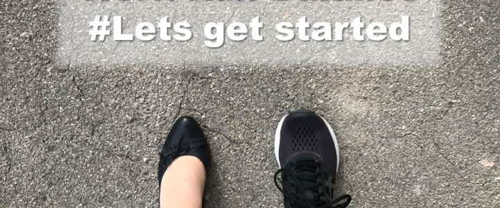 Work-Run-Balance: Lets get started