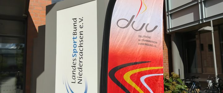 DUV-Trainingslehrgang in der Akademie des Sports