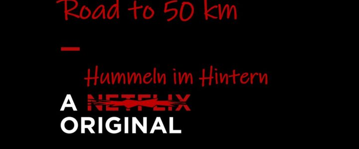 Road to 50 km