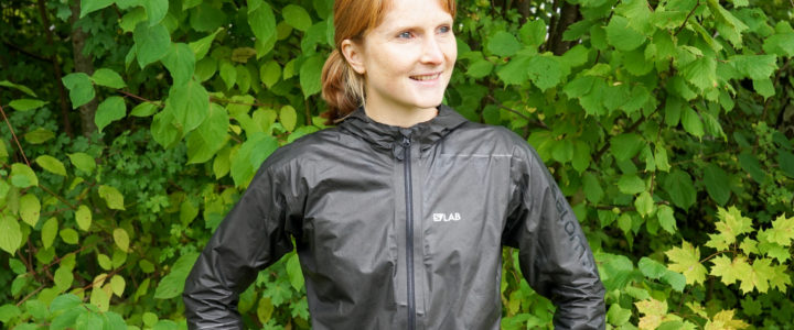 Salomon SLAB MotionFit Laufjacke Running