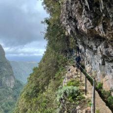 Remote Work auf Madeira